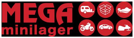 Mega Minilager Logo